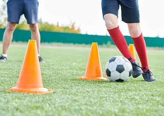 football-practice